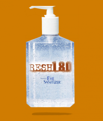 RESH 180  /  www.resh180.com