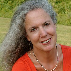Bestselling Author Iris Krasnow