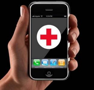 Mobile technology enables health & wellness programs