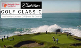 NKF Golf Clasic Glenmoor Countryclub Sponsored by Rickenbaugh Cadillac
