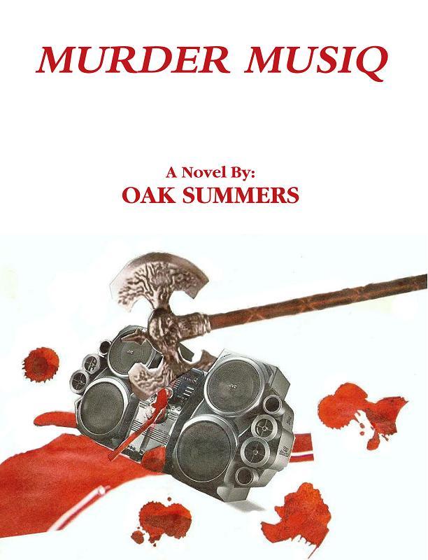 Murder Musiq