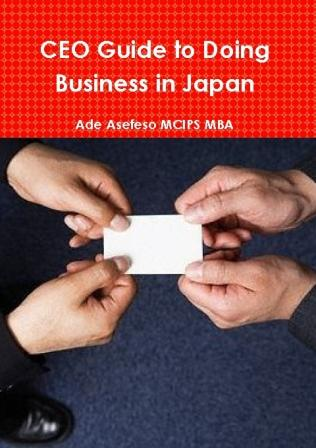how to do business in japan Be successful in doing business with japan international communication department jetro  do it this way, without explaining why that way is best.