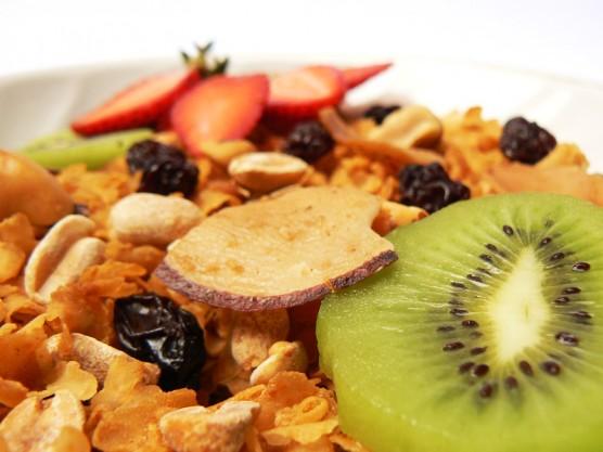 Total Diet Food Breakfast Example