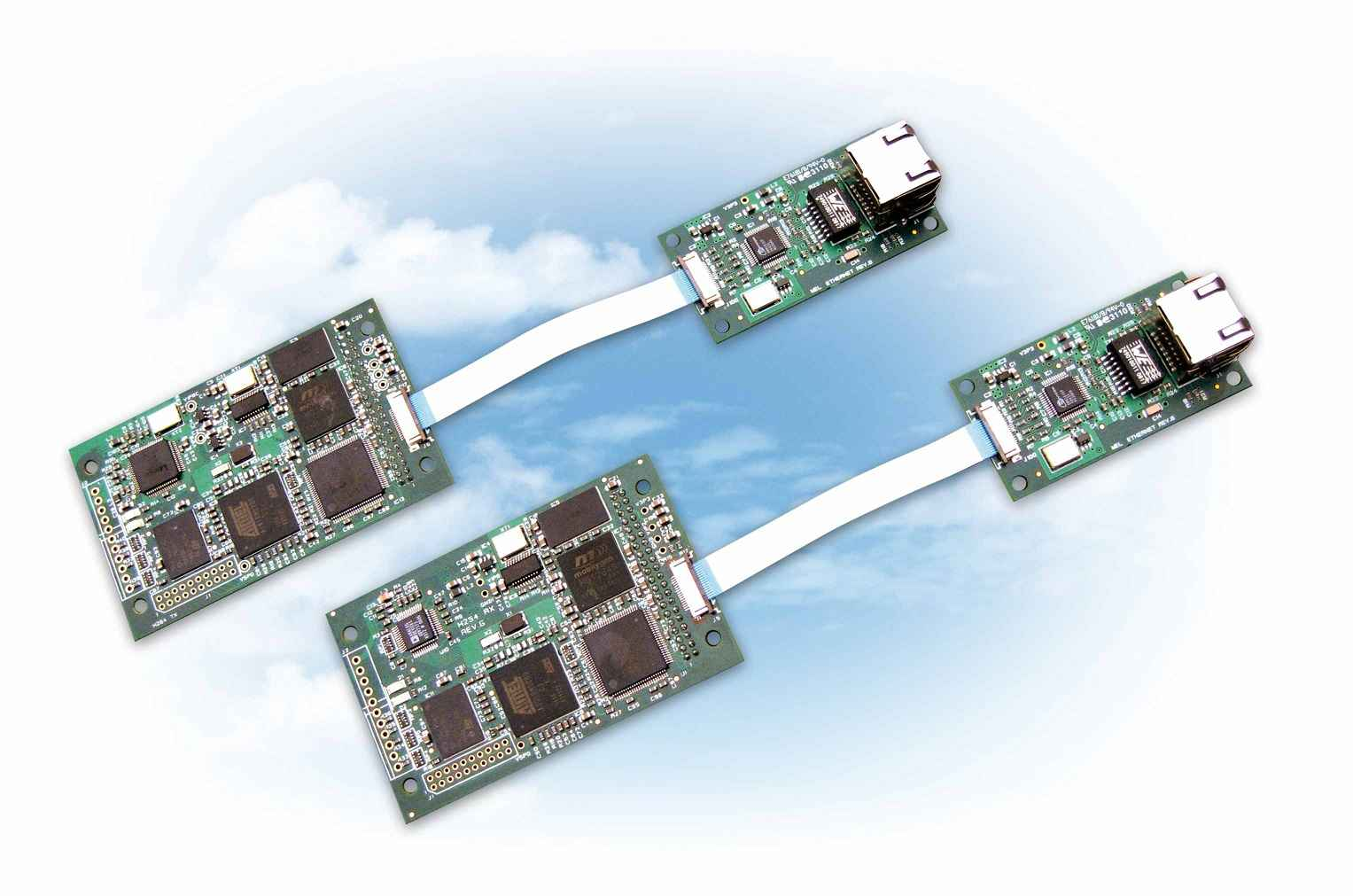New H264 IP decoder and encoder from MEL Secure Systems