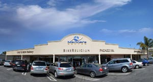 Mariner's Center in Newport Beach, CA listed for sale.
