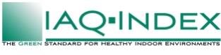 IAQ Index Small Logo