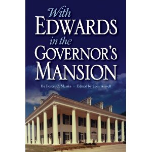 With Edwards book cover