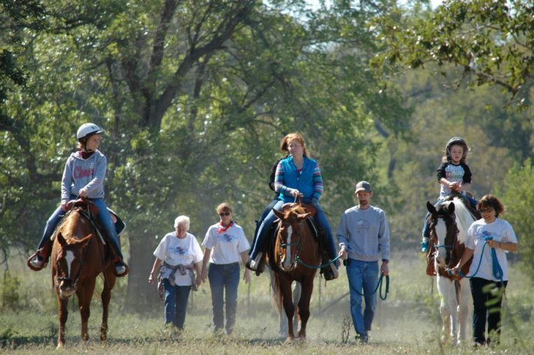 Free Horseback Riding For Military Heroes And Families ...
