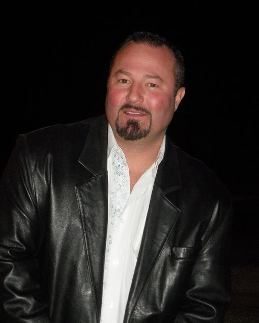 Dr. Hogan Photo
