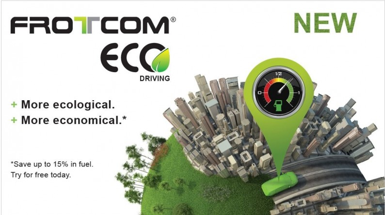 Banner Eco-driving