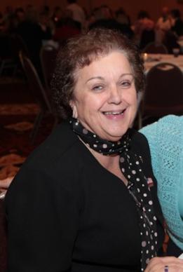 Cathy Mogavero