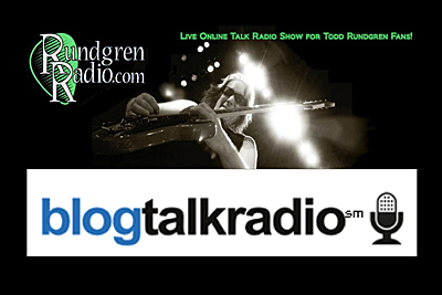 RR and Blog Talk Radio