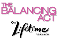 Balancing Act Lifetime logo