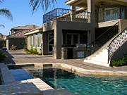 Amazing Private Homes With Pools, Spas and More...