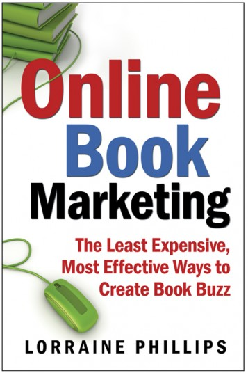 Online-Book-Marketing