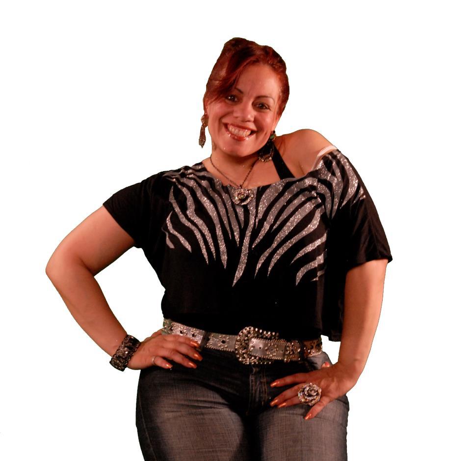 Choreographer Violeta Galagarza, Founder of KR3TS Dance Company