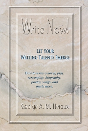 Write Now!