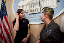AMVETS supports Womens Commission