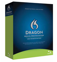 FreedomPACS with Dragon Medical Practice Edition