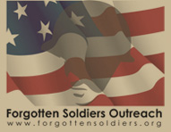 The Forgotten Soldiers Outreach logo