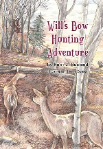 Will's Bow Hunting Adventure