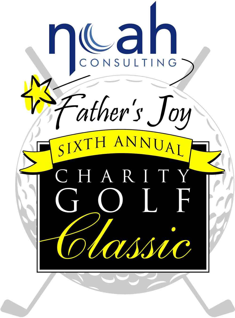 Noah Consulting Father's Joy Charity Golf Classic