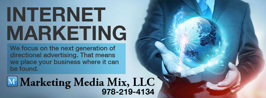 Marketing Media Mix 978-219-4134
