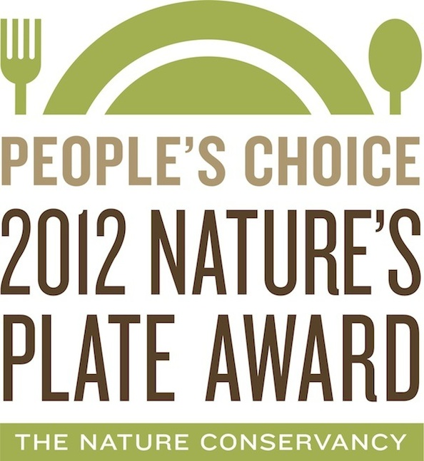 Vote at: www.nature.org/naturesplate