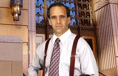 Arizona Accident Attorney Mark Breyer