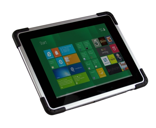 X2 Sapphire tablet PC For Business Applications