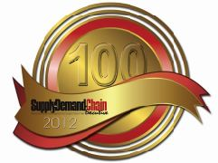 Supply & Demand Chain Executive 100