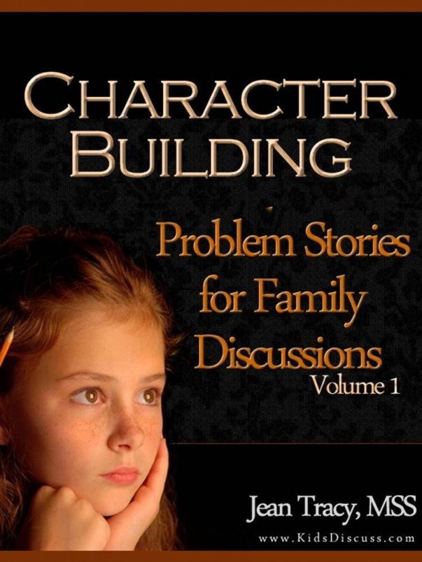 Character Building eBook