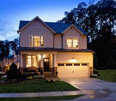 Athens Grove Model Home