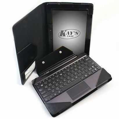 KaysCase Addon Keyboard Cover Case for ASUS Transformer Pad TF300