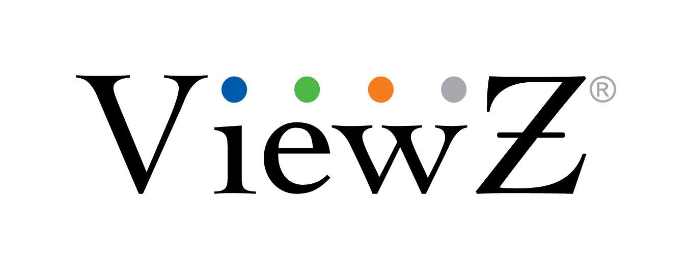 viewz logo