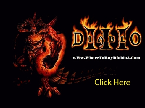 diablo 3 amazon, where to buy diablo 3