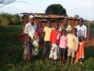 Life for Children International mini