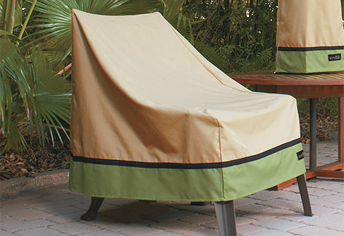 How to Protect Your Furniture with Covers Outdoor Furniture