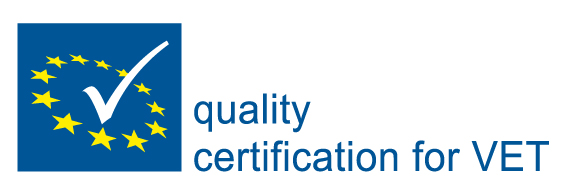 Quality certification (Q-Cert) of vocational education and training (VET)