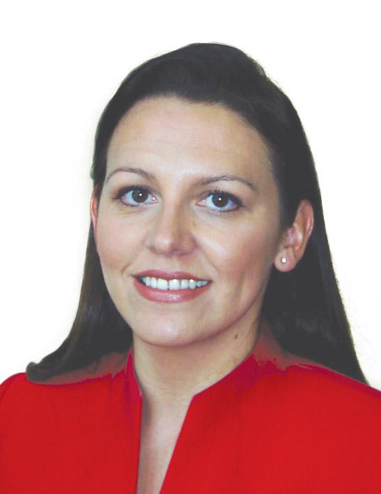 Lisa Boileau, partner & family law arbitrator