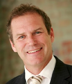 Mark Carlton, senior partner & family law arbitrator