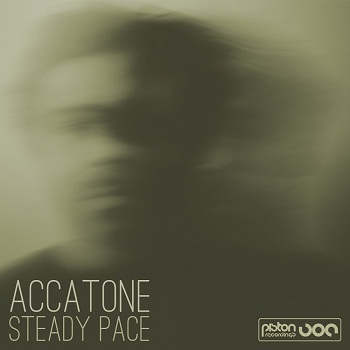 Steady Pace is OUT NOW!