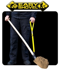 easy shovel web