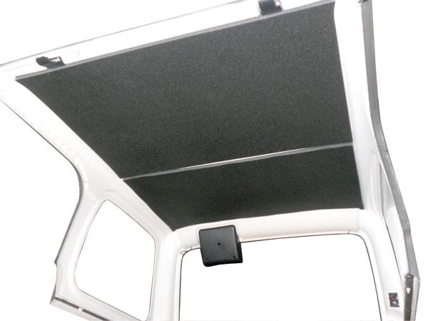 Boom Mat TJ Jeep Headliner