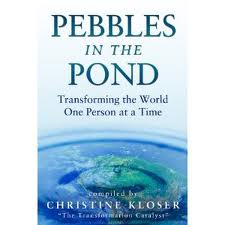 Pebbles on the Pond