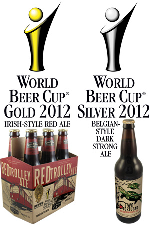 WBC-2012-Double-Medal-Karl-Strauss