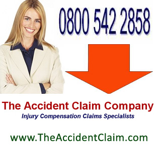 The Accident Claim Company
