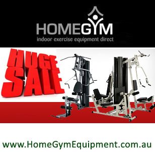 Home Gym Equipment