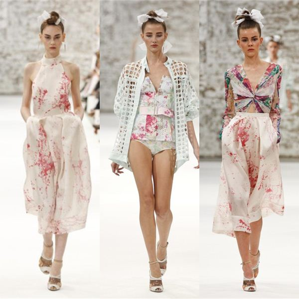 Sydney Fashion Week 2012-2013- Stylert