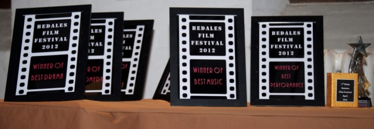 Bedales Film Festival 2012